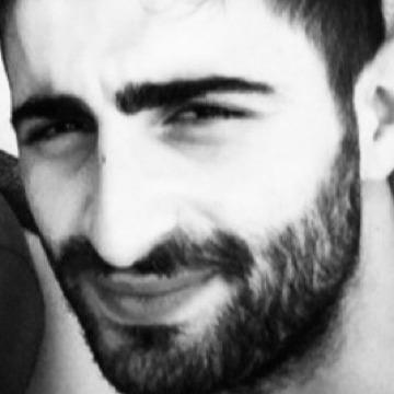 Cesur Dilan, 27, Istanbul, Turkey