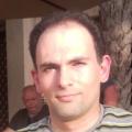 Ali Enunlu, 38, Istanbul, Turkey
