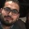 Ahmed Shaker, 32, Jeddah, Saudi Arabia