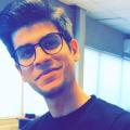 Hassan Saqib, 27, Lahore, Pakistan