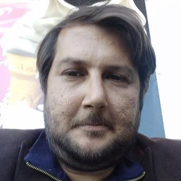 Mehmet Ali Çalik, 33, Denizli, Turkey