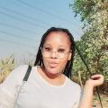Thandeka, 20, Pretoria, South Africa