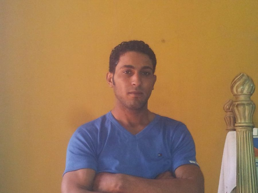 ayman, 32, Jeddah, Saudi Arabia