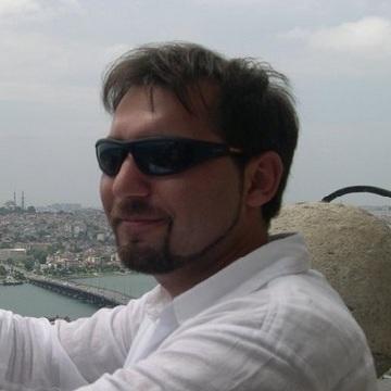 емре, 39, Istanbul, Turkey