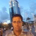 Sailendra V, 40, Hyderabad, India