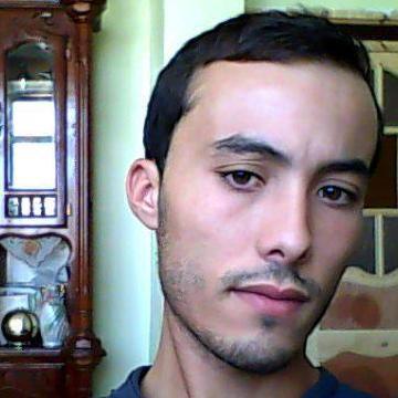 Abdelhak Sakher, 29, Annaba, Algeria