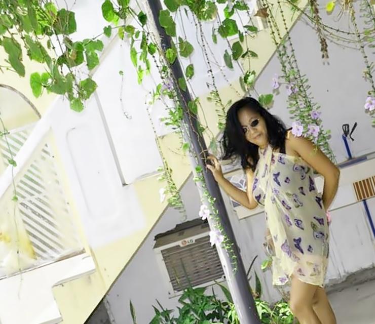 ella, 52, Manila, Philippines