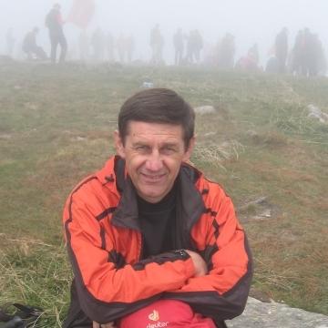 Юрій, 53, Khmelnytskyi, Ukraine