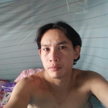 Kag, 37, Kham Thale So, Thailand