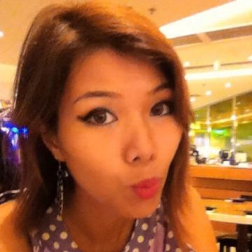 Mariana M, 33, Phuket, Thailand