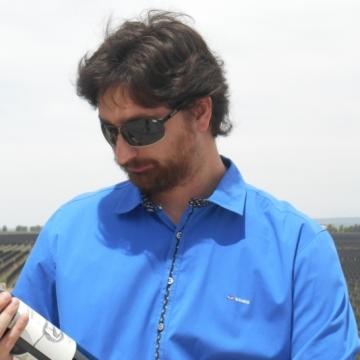 Sebastián Echenique, 44, Mendoza, Argentina