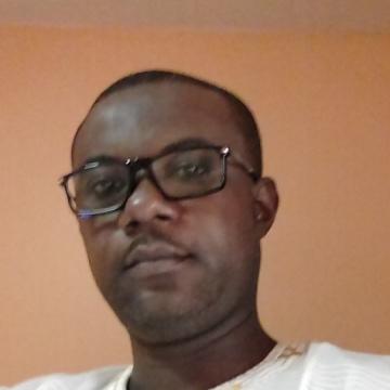 Frank Opoku, 44, Accra, Ghana