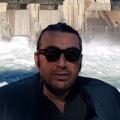Kutlay Apaydın, 44, Adana, Turkey