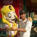 KJ Noback, 28, Alexandria, Egypt