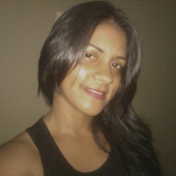 alejandra gascon, 34, Tucupita, Venezuela