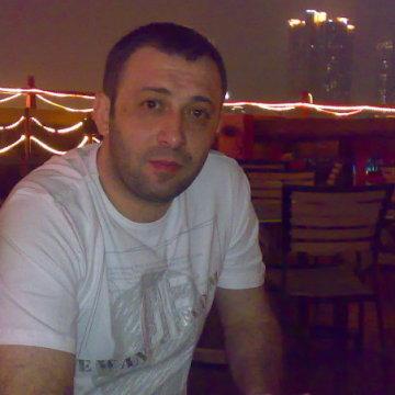 elman, 38, Guangzhou, China