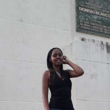 Nicky, 23, San Cristobal, Dominican Republic