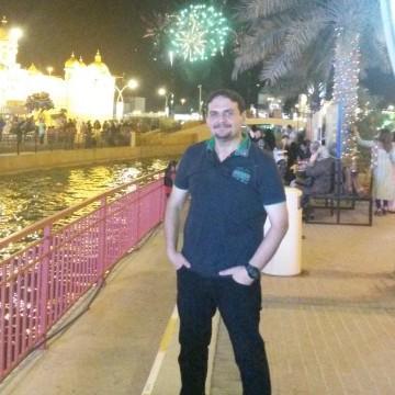Shkar, 42, Kirkuk, Iraq