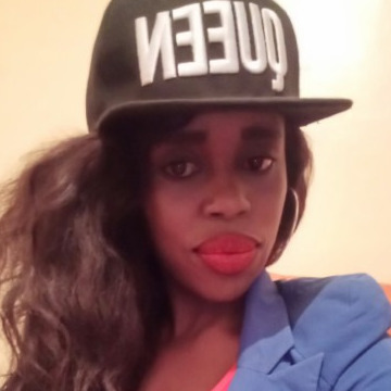 Jessy, 29, Nairobi, Kenya