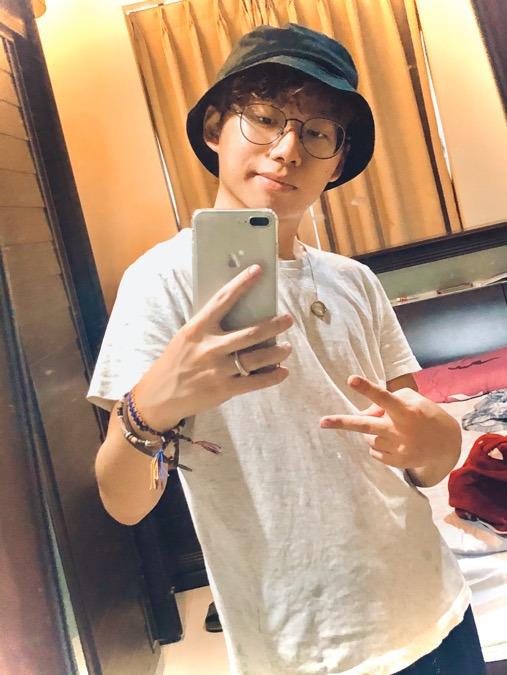 洪執宇, 28, Taian Township, Taiwan