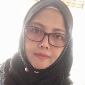 Rossy, 47, Jakarta, Indonesia
