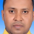 Jashim Sheikh, 39, Dhaka, Bangladesh