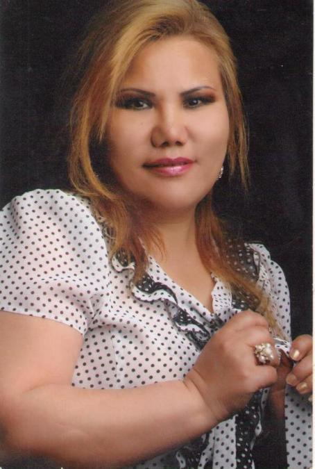 Parizoda, 40, Tashkent, Uzbekistan