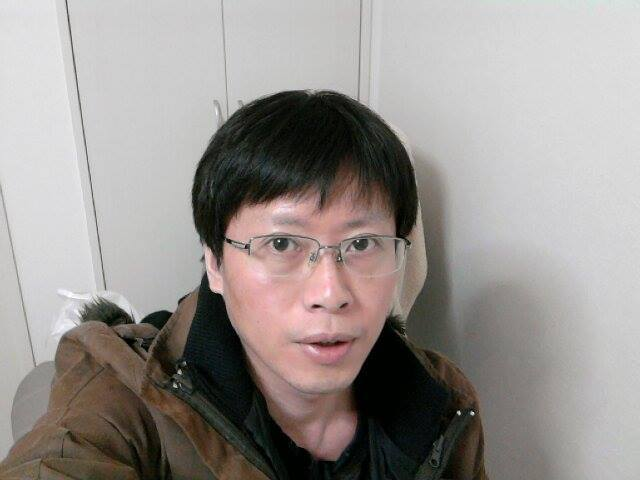 Katsu Michi, 50, Tokyo, Japan