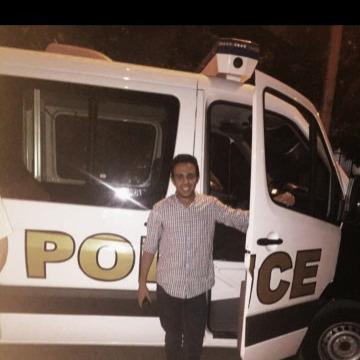 Muhanad, 30, Giza, Egypt