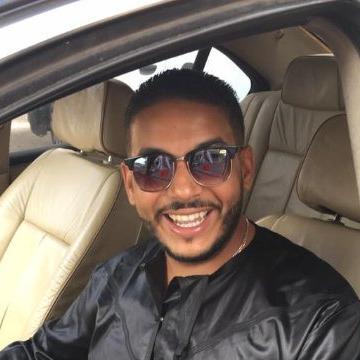 BADR, 32, Casablanca, Morocco