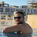 Abed, 29, Safut, Jordan