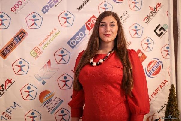 Anastasia, 27, Feodosiya, Russian Federation