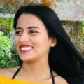 Johana Guevara, 21, Medellin, Colombia