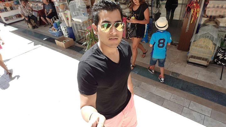 Yadvinder, 32, Dubai, United Arab Emirates