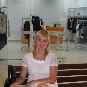 Svetlana, 35, Mahilyow, Belarus
