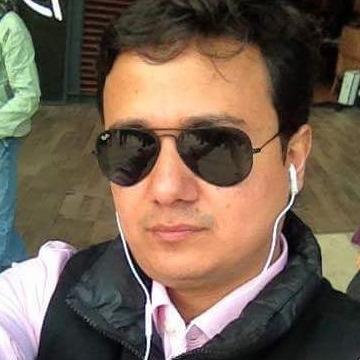 rohan sood, 37, New Delhi, India