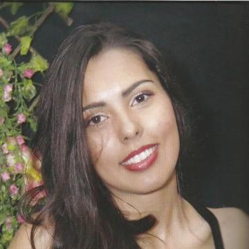 Maria Maiara de Souza Cos, 23, Curitiba, Brazil