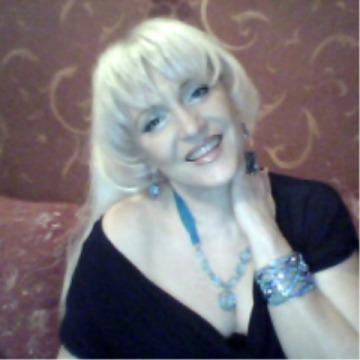 Roksalana, 49, Simferopol', Russian Federation