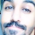 Abdullah, 25, Jeddah, Saudi Arabia