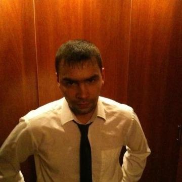 Sergey Myraxin, 31, Moscow, Russian Federation