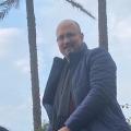 Ahmed Mostafa, 43, Cairo, Egypt