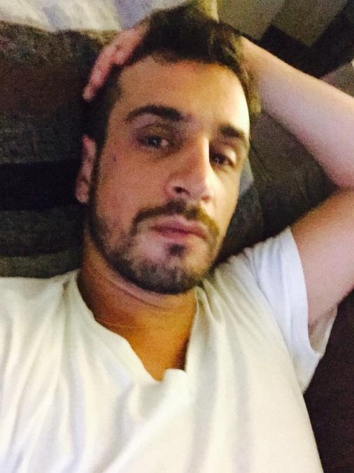 Asaf Sade, 32, Tel Aviv, Israel