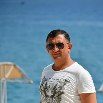 Tolga, 41, Istanbul, Turkey