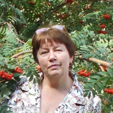 ОЛЬГА, 59, Ivanovo, Russian Federation
