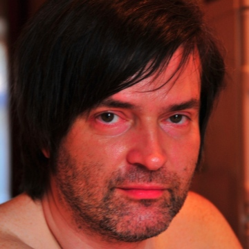 Anton, 43, Moscow, Russian Federation