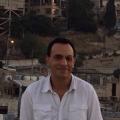 Basem, 37, Amman, Jordan