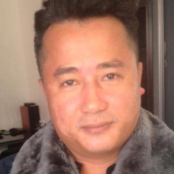 Charin Nimwinya, 38, Pattaya, Thailand