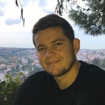 Muhammet, 26, Konya, Turkey