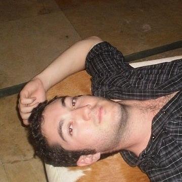 Charles, 33, Ajaccio, France