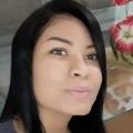 Alessandra Diniz, 24, Montreal, Canada